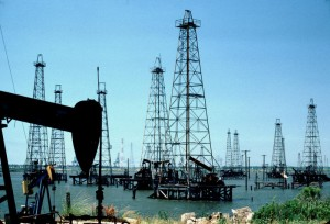 Natural Gas development hurting renewable energy investments