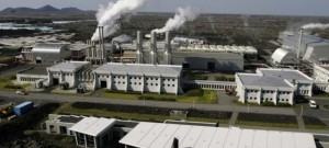 Education: Geothermal power plant technician course in Iceland
