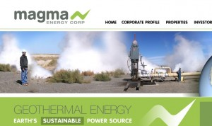 Magma Energy merges with Plutonic Power to form Alterra Power Corp
