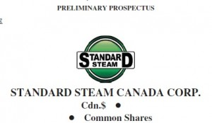 U.S. Energy Corp. receives US$1.1 from Standard Steam Trust