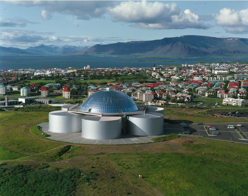 Iceland featured in recent UN Chronicle, the magazine of the United Nations