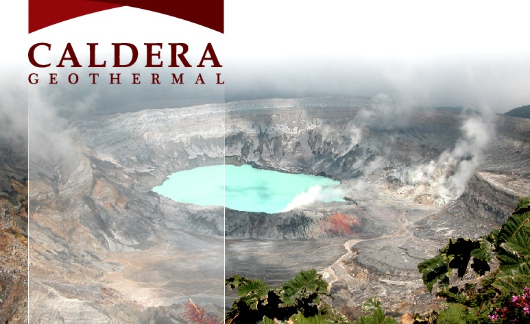 Caldera Geothermal receives loan from Capricorn of $225,000