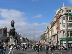 Study identified geothermal aquifers at city of Dublin in Ireland
