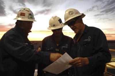 Australian firms mutually terminate drilling grant funding and hail new program