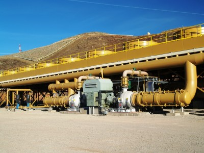 Ormat seeks investors for stakes in U.S. geothermal plants
