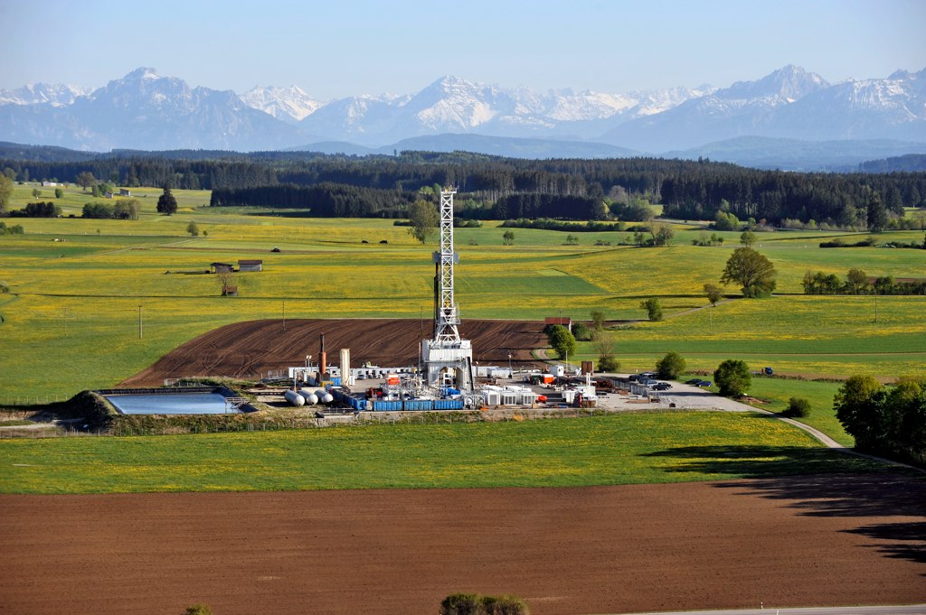 Geothermal industry wants EU risk insurance scheme