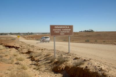 Origin and Geodynamics complete drilling of exploration well at Innamincka