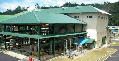 Indonesian-US cooperation on geothermal development