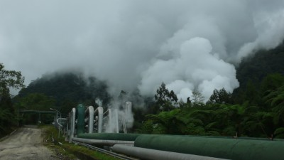 PSALM to auction contract for Mount Apo geothermal plants in 2014