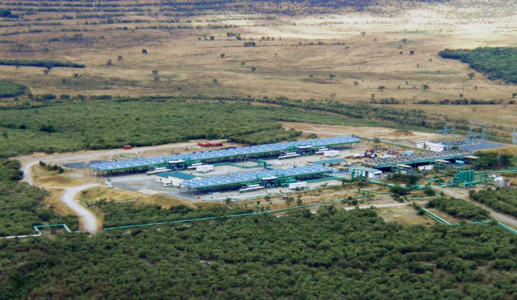 Kenya geothermal development beyond power generation
