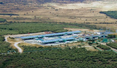 Ormat/ OrPower 4 signs PPA for new 36MW plant at Olkaria III
