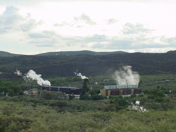 Japan promises continued support for Kenya geothermal development