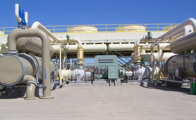 Geothermal industry concentration in Northern Nevada creates business cluster