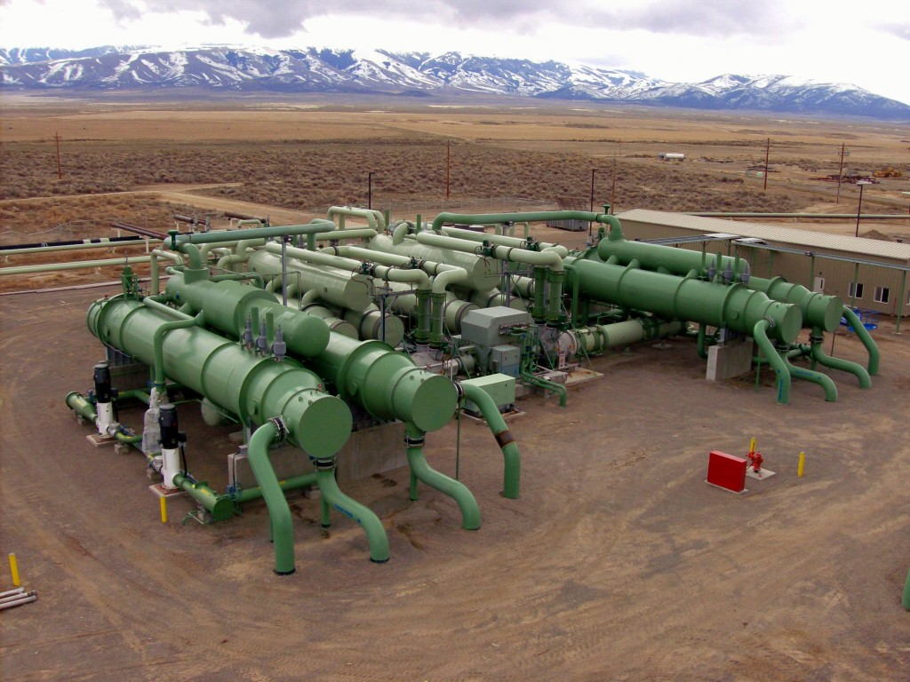 U.S. Geothermal acquires cash flow interest and ownership in Raft River project