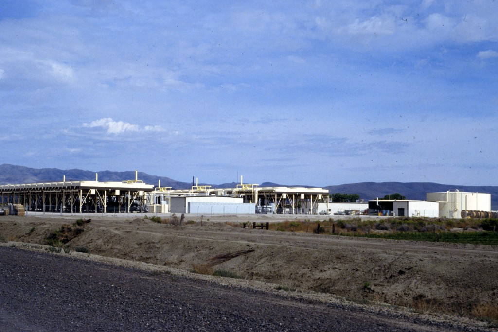 Enel Green Power gets approval for solar-geothermal hybrid plant in Nevada
