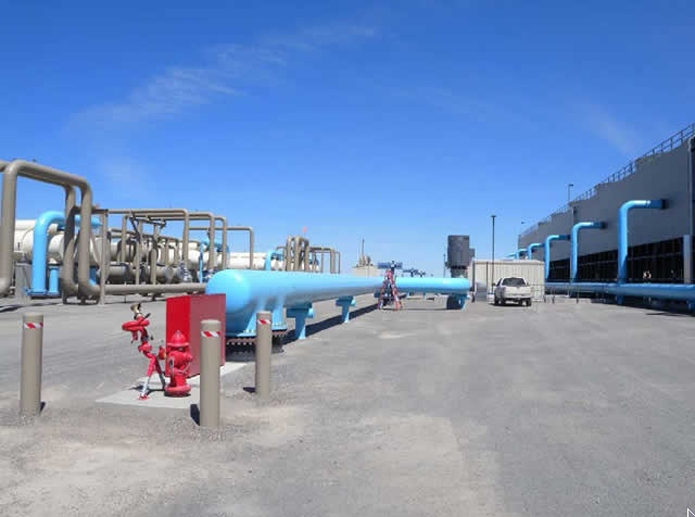 Nevada Geothermal Power provides update on activities