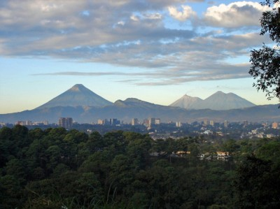 Guatemala betting on public-private partnerships for development