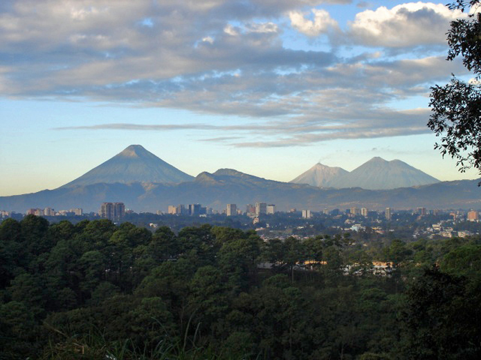 Mining firm acquires Mita geothermal project in Guatemala