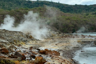 Basic Energy files for four geothermal service deals in the Philippines