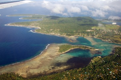 Developing geothermal energy on Vanuatu, Pacific – key areas of interest
