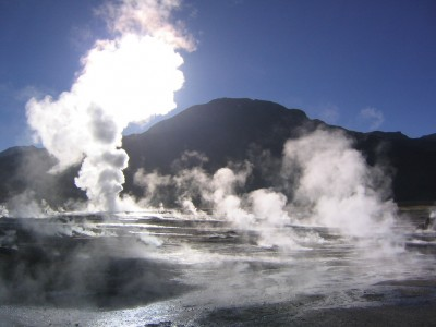 Geothermal Energy in Chile 2.0 with elementary role in replacing coal fired power