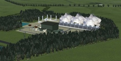 Geothermal key in faster growth for Mighty River Power in New Zealand