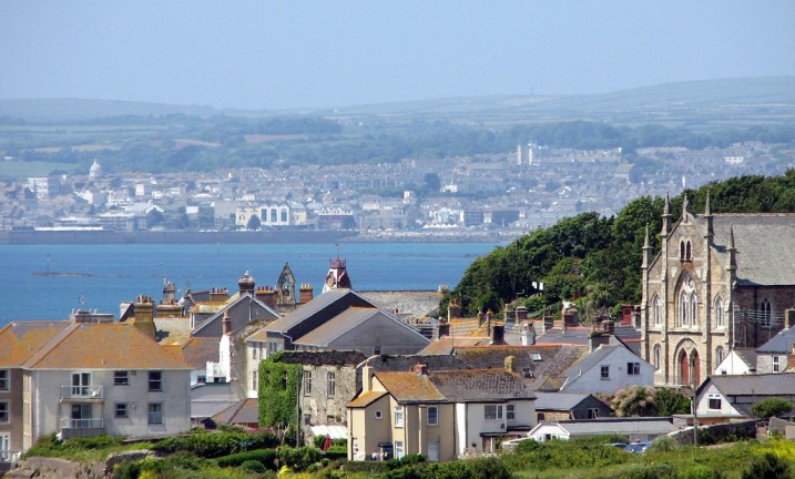 Penzance_Cornwall_UK