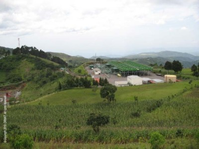 Molten Power Corp buys option for geothermal concessions in Guatemala