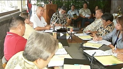 Emotions high on public hearing on geothermal development in Hawaii