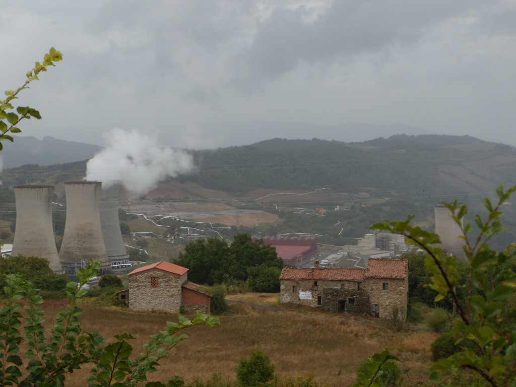 Region of Tuscany implements new regulation on geothermal development