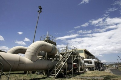 Kenya expects 50% electricity supply from geothermal by 2018