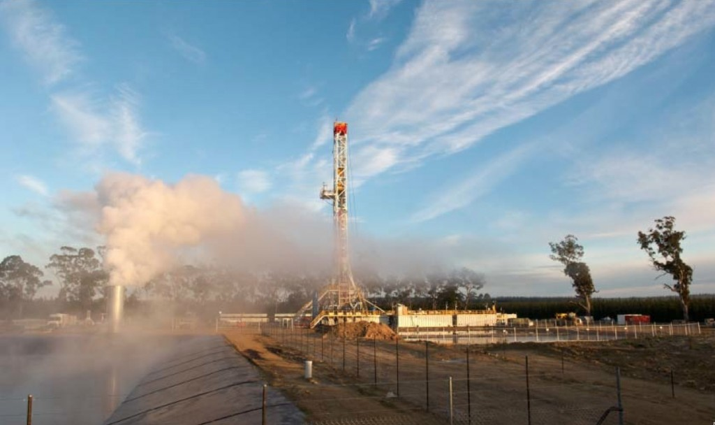 Panax Geothermal reporting Penola project delay