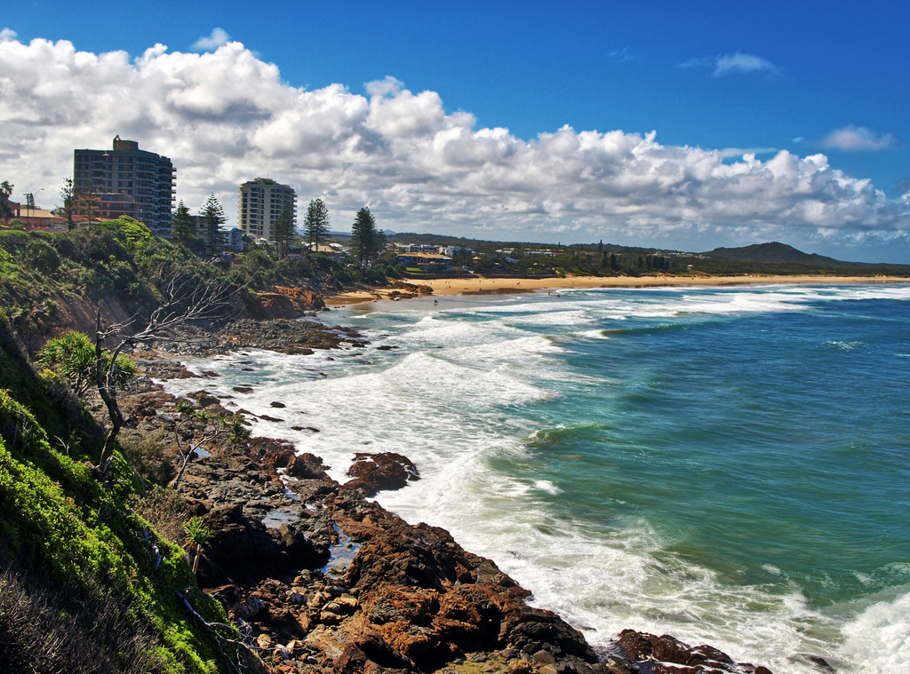 Municipality in Queensland looking at geothermal power option