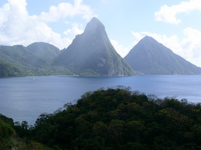 Caribbean St. Lucia could become exporter of geothermal power