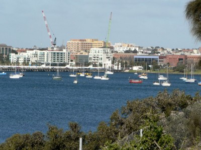 Greenearth Energy faced with rejection of federal funding for Geelong project