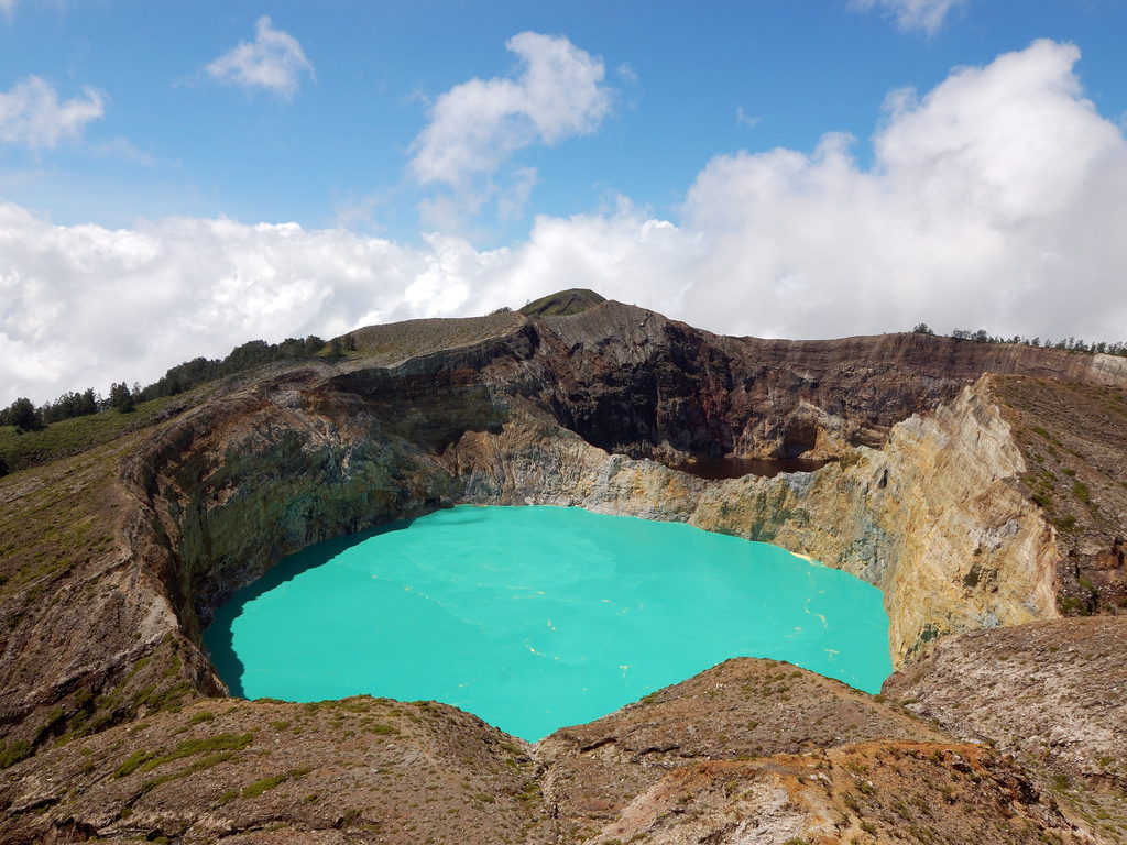 UK and World Bank support 50 MW geothermal project in Indonesia