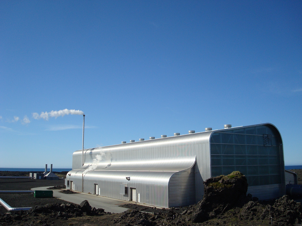 Magma Energy sells 25% stake in Icelandic HS Orka to local pension funds