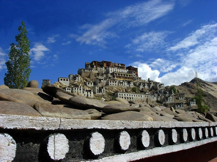 Ladakh geothermal power project moving ahead in Kashmir?