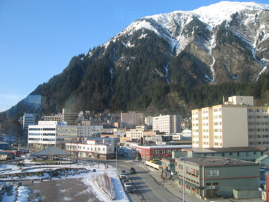 Alaska issues new regulations on geothermal resources
