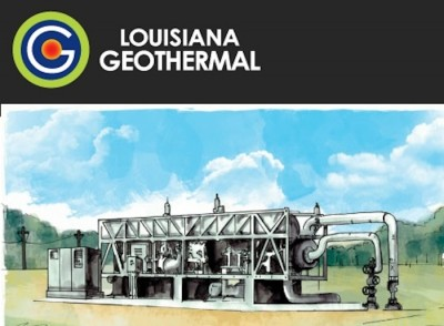 Louisiana Geothermal receives US$5m for R&D on geo-pressured fluids