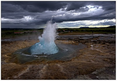 Cooperation and support needed to utilize geothermal potential