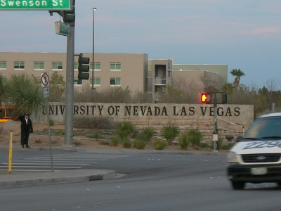 UNLV receives grant to lead group in geothermal research in China