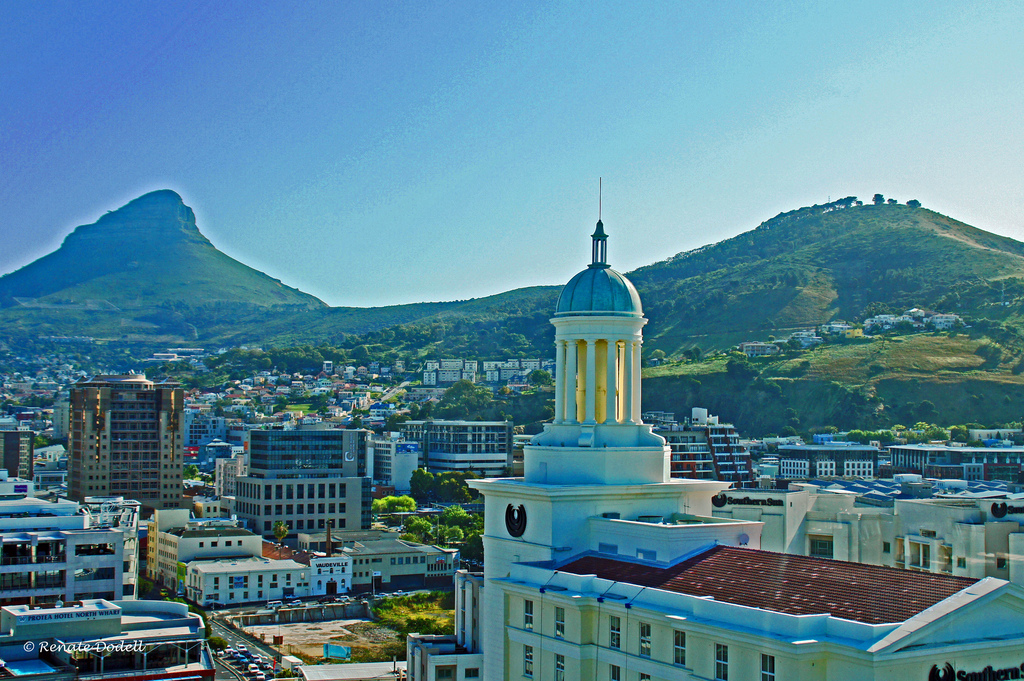 Call for Papers, 35th Intl Geological Congress, Cape Town, South Africa