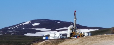 Well drilled in Iceland as part of IDDP project estimated at 27MW