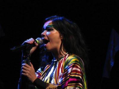 Björk gets it wrong on sustainability of geothermal energy
