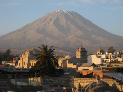 History of geothermal energy research in Peru and implications for the future