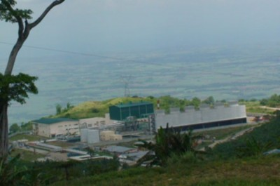 Green Core Geothermal looks for approval for 40MW Nasulo project, Philippines