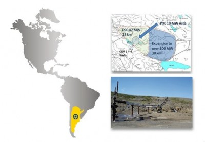 Earth Heat Resources appoints key management for Copahue project, Argentina