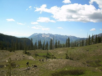 BLM to offer two geothermal parcels in Colorado at lease sale on Feb 9, 2012