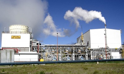 More details on the geothermal concessions from Sener to the CFE in Mexico